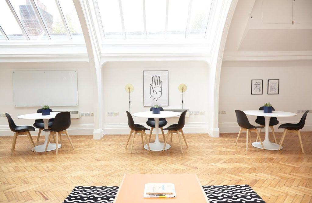 Conseils en décoration d'intérieur et design d'espace