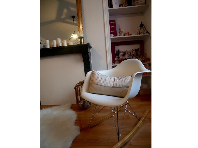 Photo après - aménager un salon en partant d'une page complètement blanche, tous les meubles étaient à sélectionner et à acheter