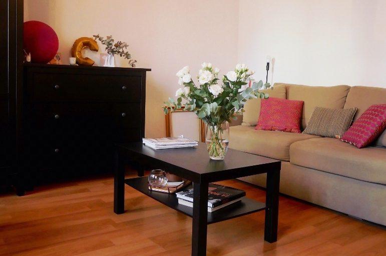 Salon - planches shopping mobilier et accessoires déco, aménagement d'espace