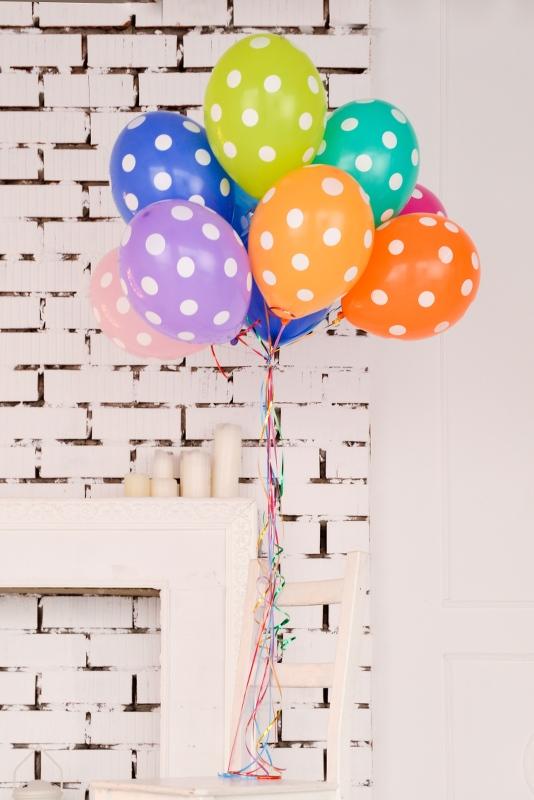 Décoration selon vos goûts et vos envies pour votre baby-shower, votre anniversaire, baptème ou commuion