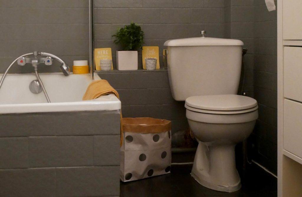 Salle de bain - conseils de rénovation, planche tendance, planches shopping mobilier et accessoires déco