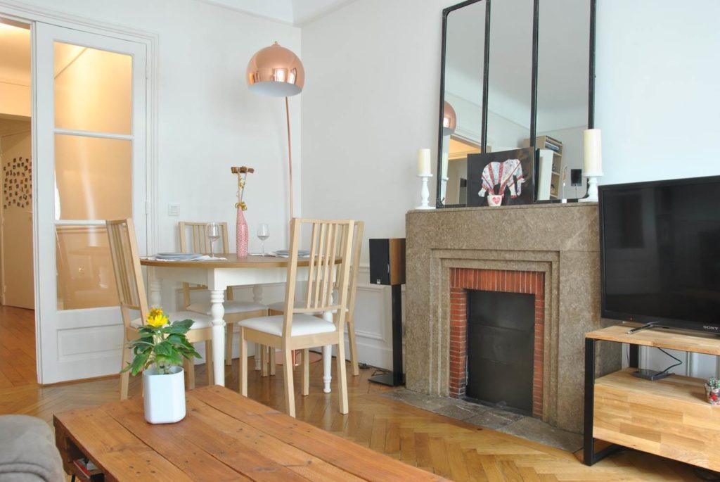 Salon, salle à manger - choix du style, aménagement d'espace pièce par pièce, planches shopping meubles et accessoires déco