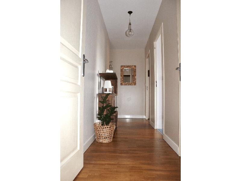 Photo après rénovation couloir décoration d'intérieur Happy POG