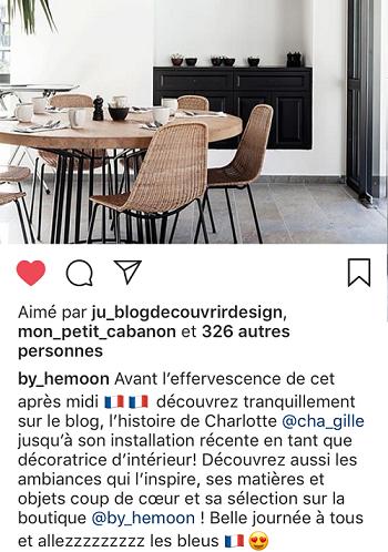 Article by hemoon sur HAppy POG réalisation décoration d'intérieur