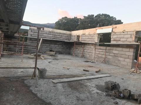 aménagement et décoration d'une nouvelle maison en Cose réalisation Happy POG