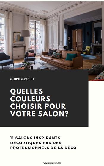 Guide For Interieur quelles couleurs choisir pour son salon