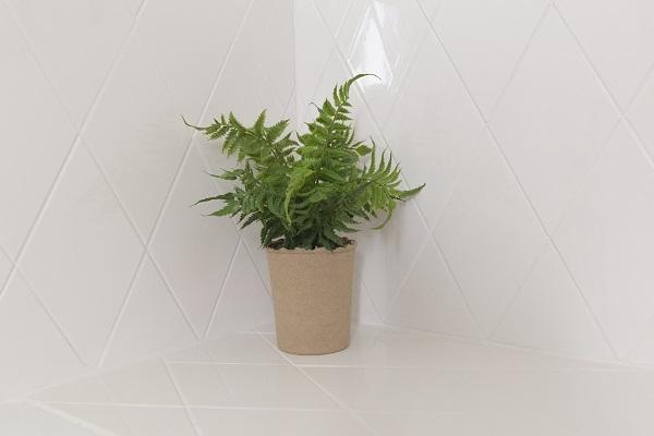 rénovation et décoration d'une salle de bain dans un loft à Pantin par Happy POG