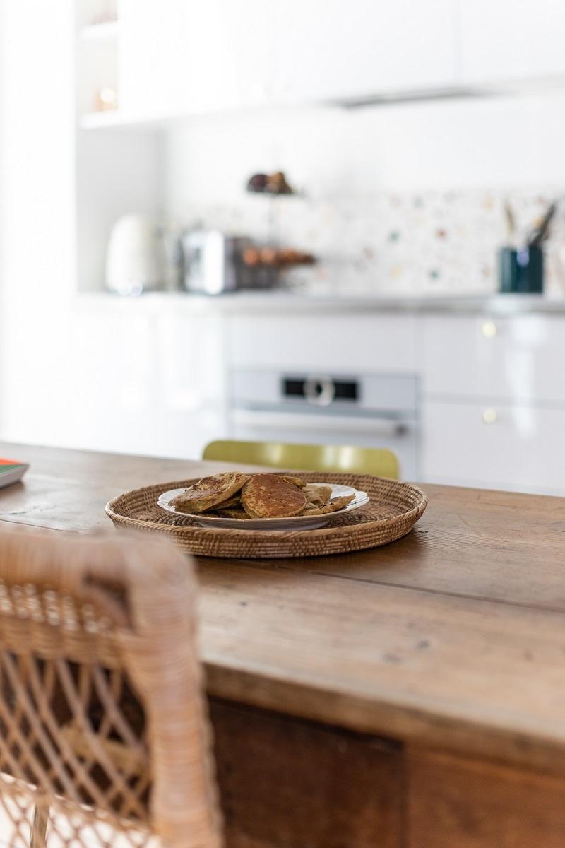 Rénovation d'une cuisine à Paris par Happy POG