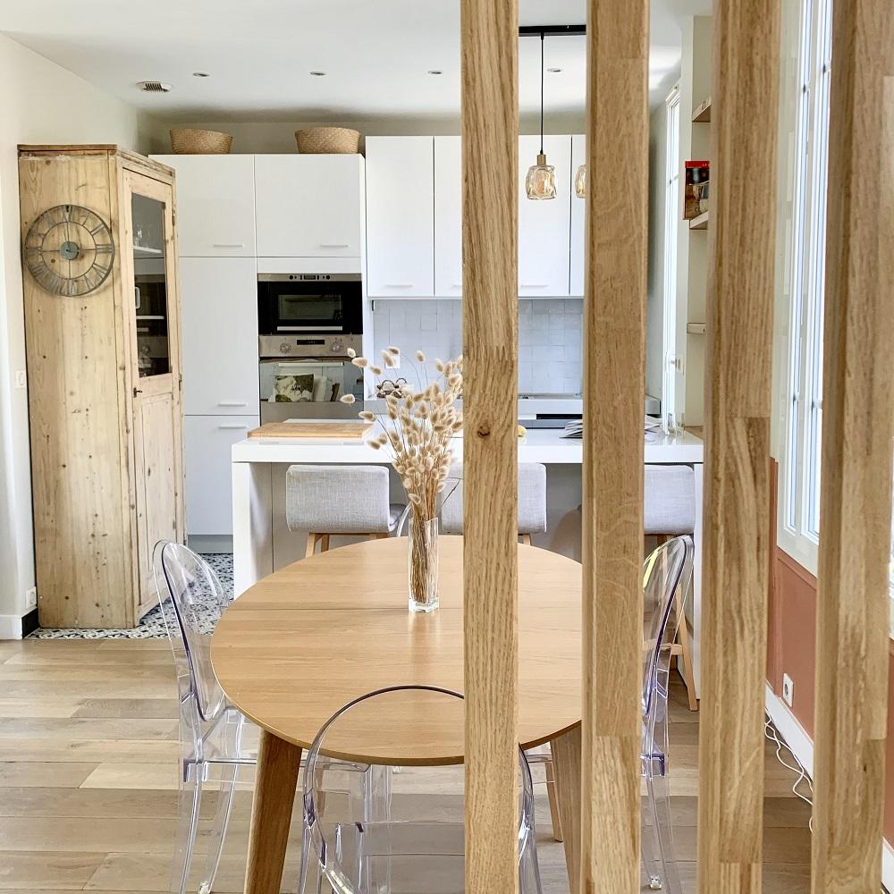 Projet Station_cuisine ouverte